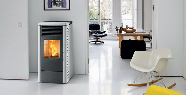 Ravelli Pellet Stoves in PA