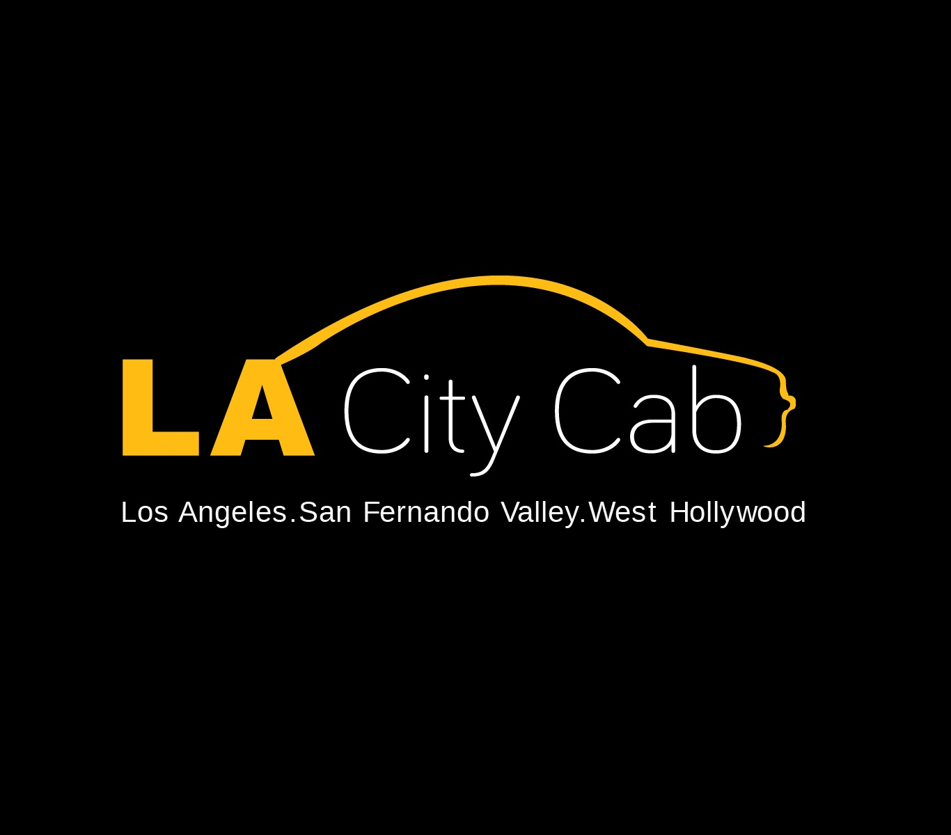 Los Angeles Taxi Cab Company Launches New Ride Share App