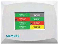 HVAC Brain Adds Siemens Room Pressure Monitors to Online Store