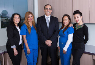 Dr. Jacob Elisha, Los Angeles Periodontist announces a new Non-invasive treatment for Gum Recession
