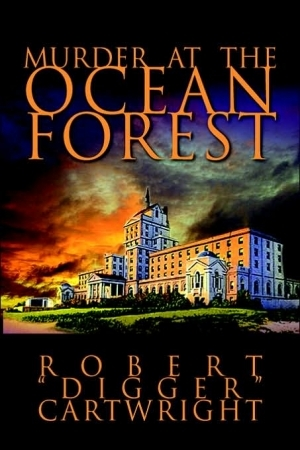Murder At The Ocean Forest