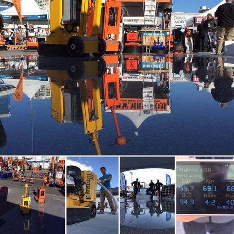 Werkmaster Sets New Gold Standard For Concrete Polished