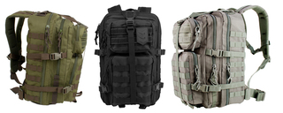 The most versatile tactical backpack you can own