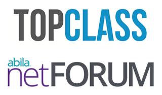 WBT Systems announces integration between TopClass and netFORUM
