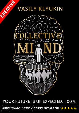 Collective Mind by VasilY Klyukin
