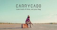 CarryCado, smart luggage tracker