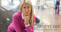 CarryCado, travel with peace of mind
