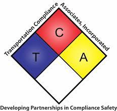 Transportation Compliance Associates, Inc. Helps You Meet Your HazMat Training Needs