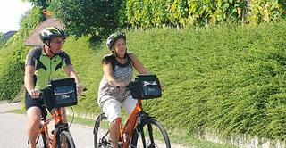 Simply Cycling Slovenia Launches New Cycling Holidays in Slovenia & Austria