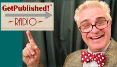 GetPublished! Radio host Gerald Everett Jones (LaPuerta photo)