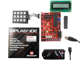 Microcontroller Training Made Simple