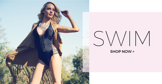 2016 Sexy Swimsuits from AMIClubwear