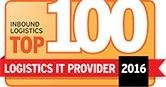 Besttransport Named Top 100 Logistics It Provider By Inbound Logistics Magazine