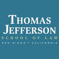 Thomas Jefferson School of Law Receives $25,000 Gift for LL.M. Scholarship Fund