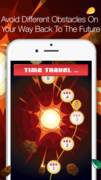 Time Drop is a fun new app that provides users with the experience of traveling from the first era of time to the present.
