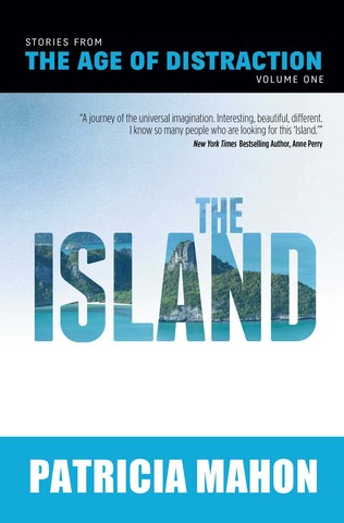 'The Island' by Patricia Mahon
