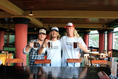 Costa Rica's First and Only Microbrewery~Hotel