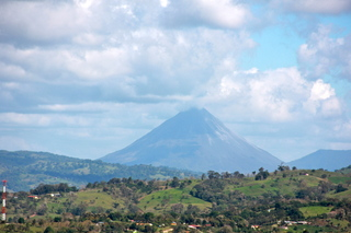 Costa Rica's First Microbrewery & Hotel Opens Doors and Drops Jaws at beautiful Arenal Lake