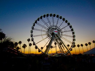 Pacific Coast Jet Explains The Benefits of Flying Jet Charter to Stagecoach Festival