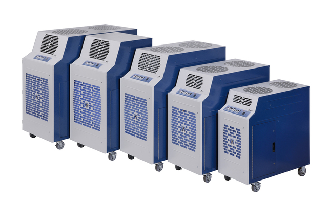 Kwikool Portable Air Conditioners