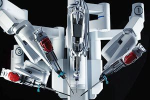 Attorneys At Southern Med Law Settle Robotic Surgery Lawsuit With Intuitive For Undisclosed Amount