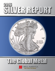 Swiss America Releases the 2016 Silver Report: Global Metal Edition