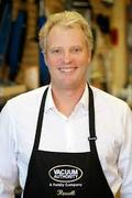 Russell Gay is the President and Owner of the Vacuum Authority stores, with locations in Indiana, Kentucky and West Virginia.