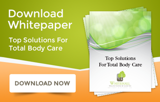 Whitehall Health Centre Offers Top Solutions For Total Body Care