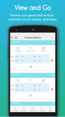 Earn Rewards for Exercising with the Updown Fitness App Version 2.0 – Now Available in the App Store and on Google…