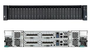 QSAN introduces XCubeSAN XS5200 series and XCubeDAS XD5300 series at Computex 2016