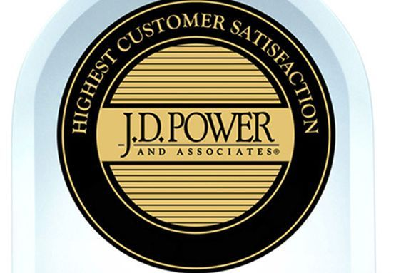 The recently published J.D. Power 2016 Canadian Auto Insurance Satisfaction Study shows that consumers across Canada are satisfied with their auto insurance coverage.