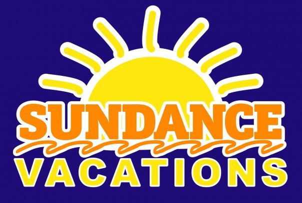 Sundance Vacations Logo