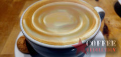 Revolute coffee