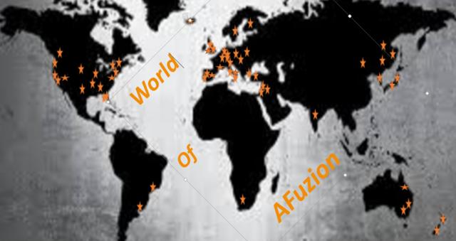 AFuzion Worldwide: Onsite Avionics Projects by AFuzion Inc