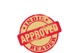 "Award Winning Indie Author Digger Cartwright Marked ""Indie Reader Approved"""