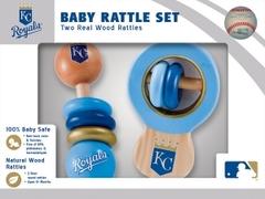 MasterPieces' Kansas City Royals Rattle