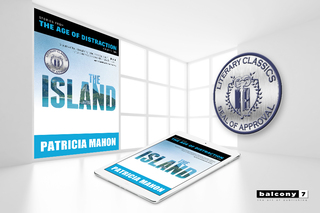 """The Island"" a Novella by Patricia Mahon receives the Literary Classics Seal of Approval"