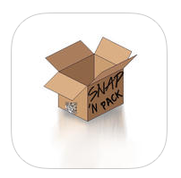 Packing Made Easy With Snap 'n Pack App