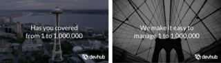 DevHub successfully migrates over 150,000 website and landing pages from legacy platforms