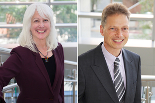 Thomas Jefferson School of Law Appoints Two New Associate Deans