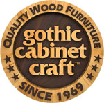 New York Furniture Manufacturer Gothic Cabinet Craft Celebrates ...