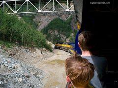 Alaska Trains