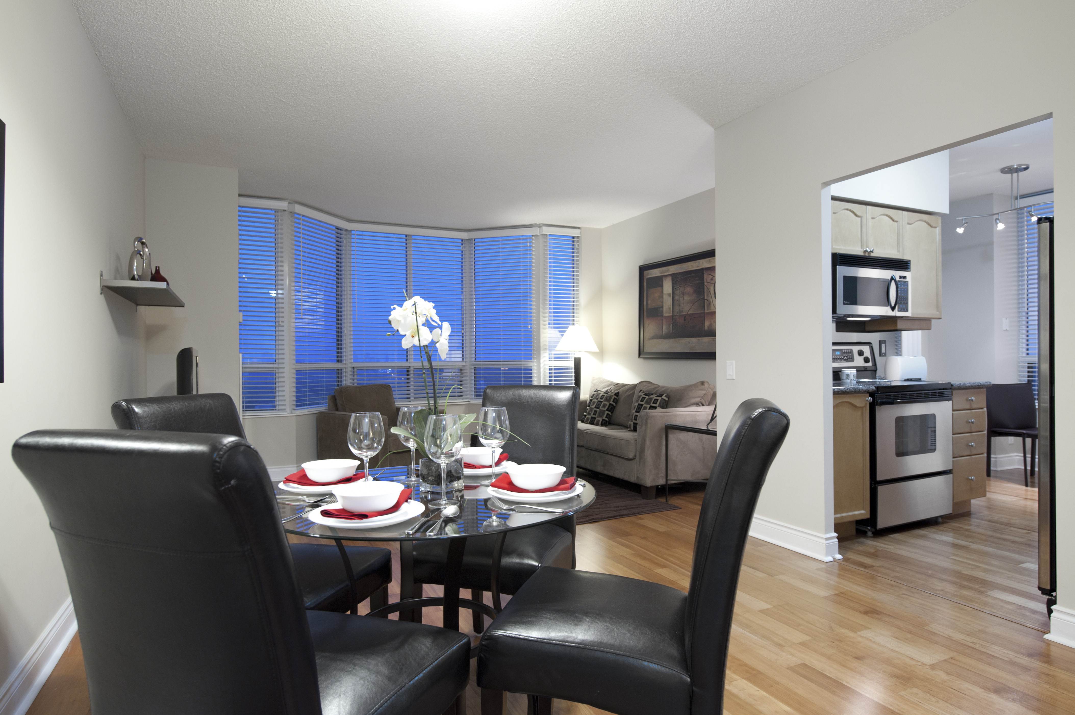 Corporate Drive Apartment For Rent