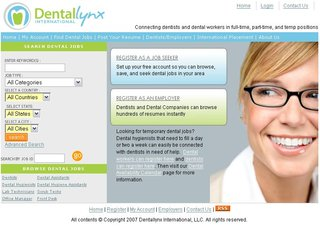 Dentallynx International to Celebrate First Anniversary