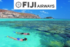 Pacific Holidays and Fiji Airways