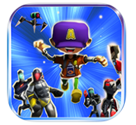 Defend Planet Earth from Evil Robots with Robot Clash Run, The Addictive Gaming App Now Available in the iOS App Store