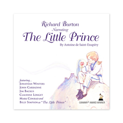 """The Little Prince""  album now streaming on Google Play"