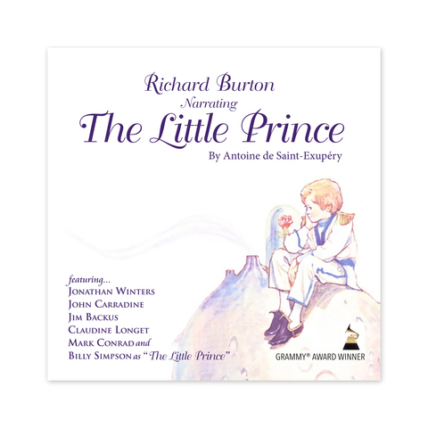 """The Little Prince"" Grammy Award-winning album now streaming on Google Play"