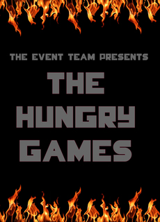 "The Event Team Announces ""The Hungry Games"" Corporate Teambuilding Spinoff"