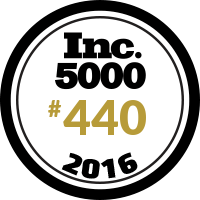 NextNet Partners has made the 2016 Inc. 500